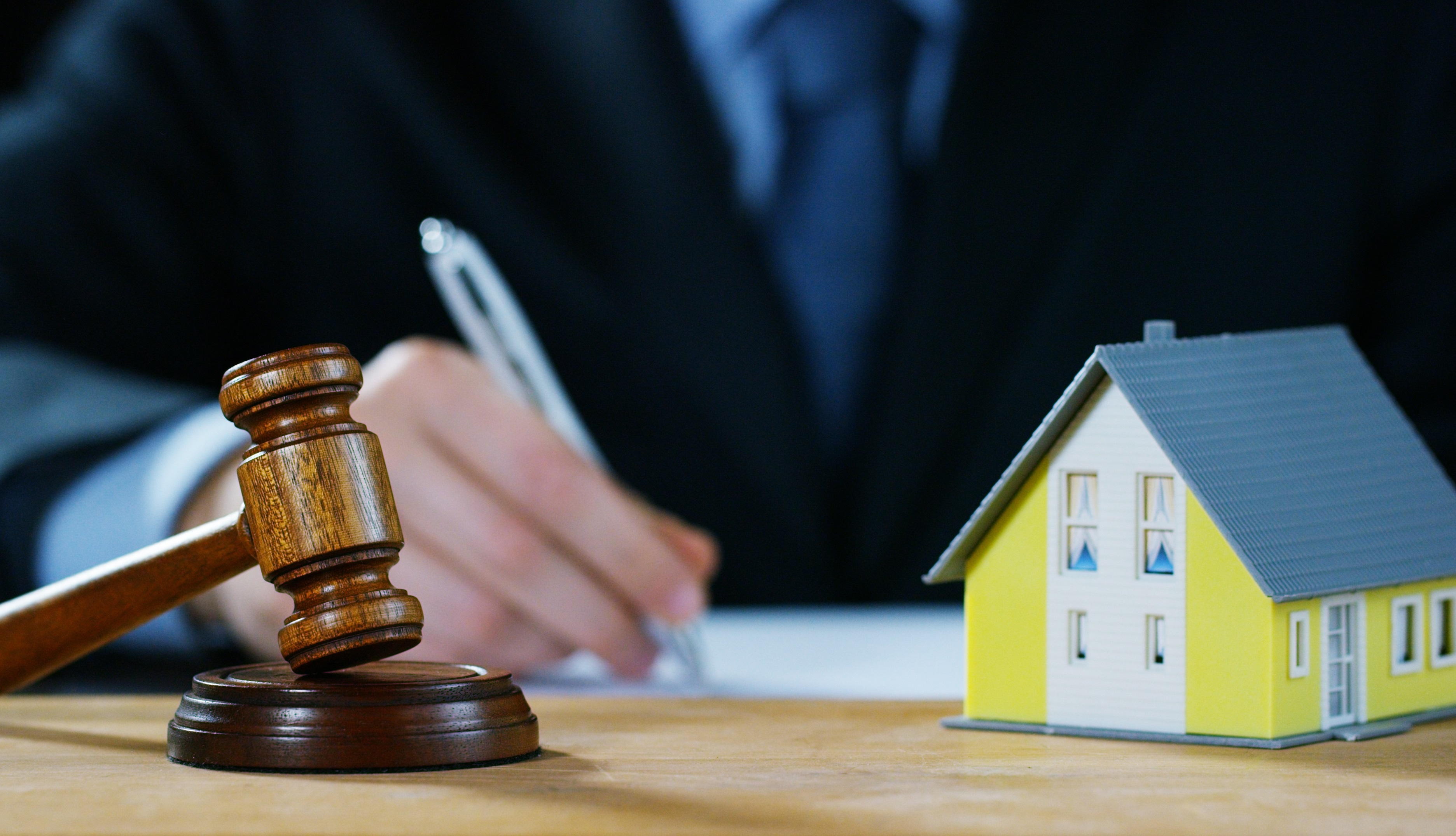 жилищные споры адвокат